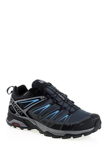 Outdoor Ayakkabı | Su Geçirmez-Salomon